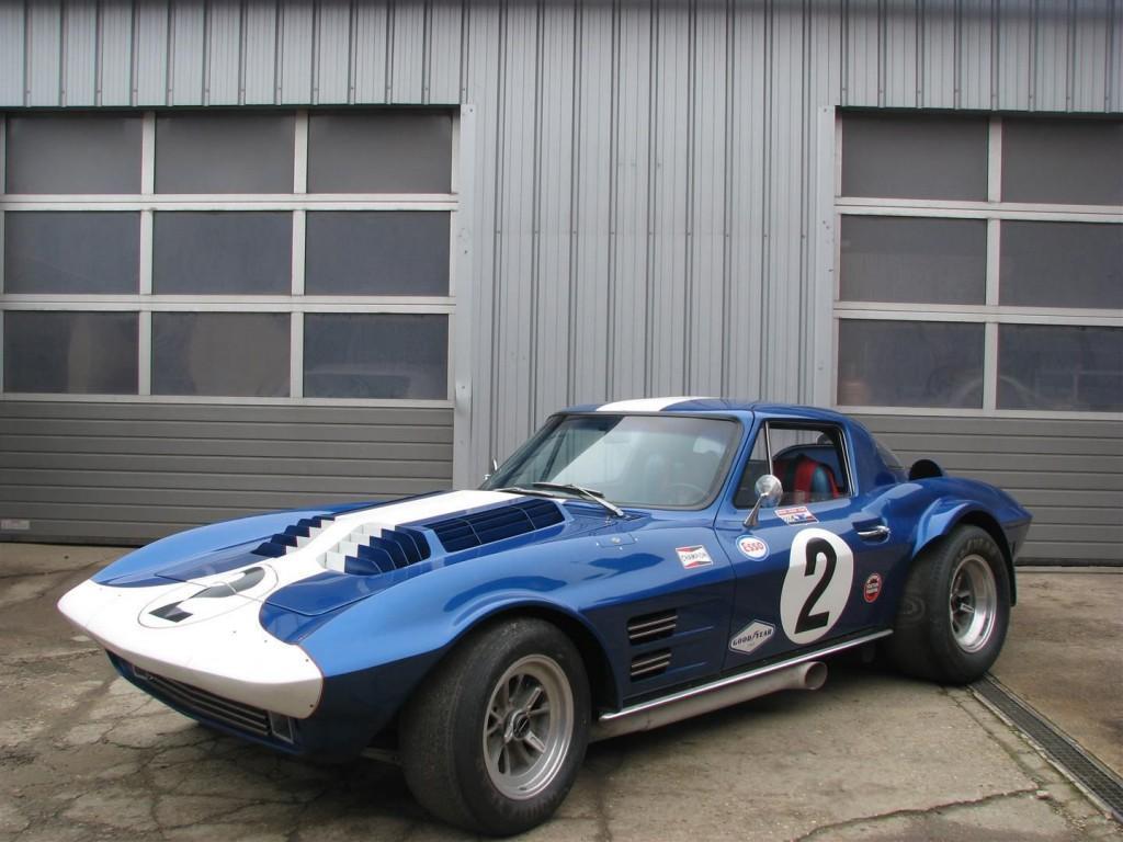 Corvette Grand Sport Replica For Salehtml Autos Post