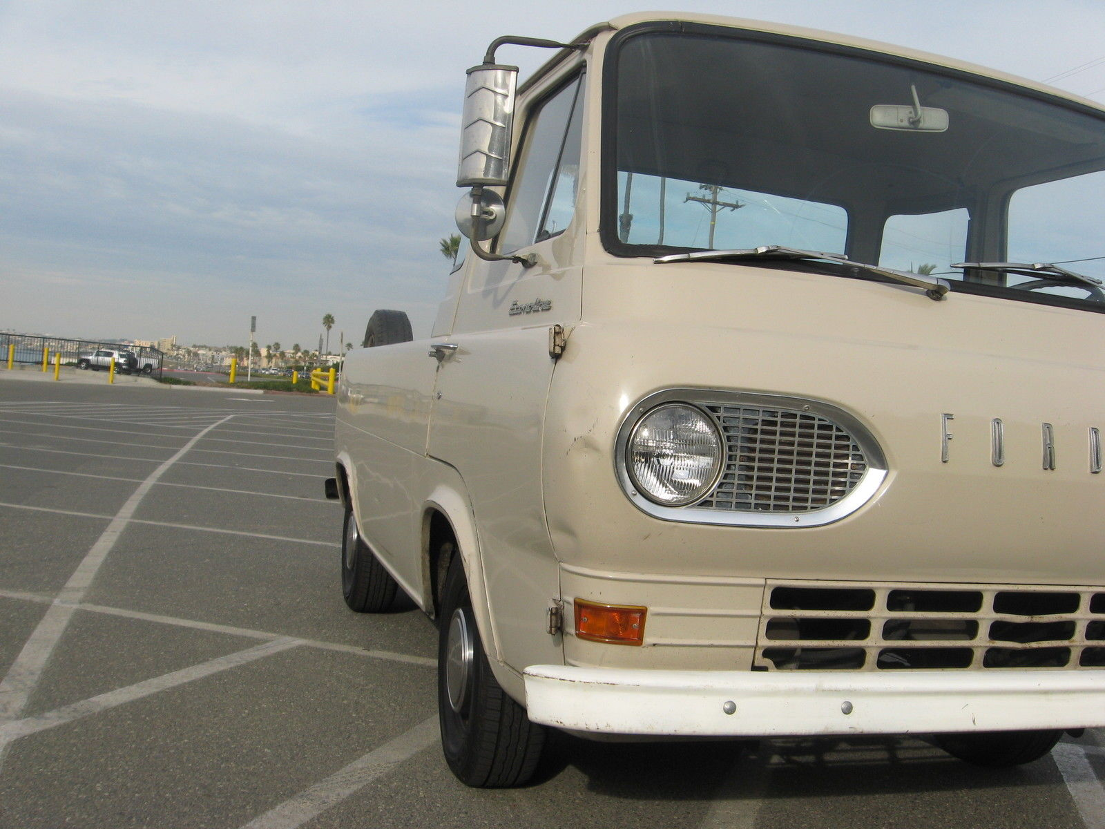 1964 Ford Econoline Pickup for sale