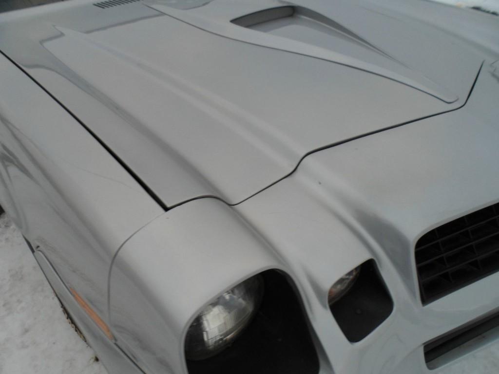 1979 Chevrolet Camaro Z-28