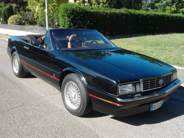 1992 cadillac allante 1 for sale. Cars Review. Best American Auto & Cars Review