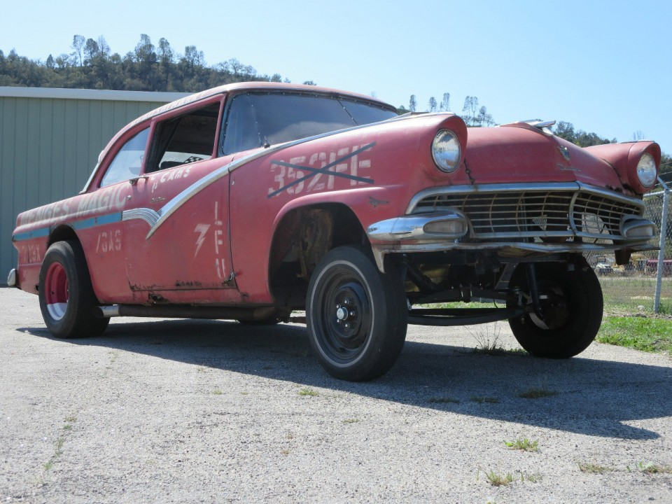 Ford Gasser Cars For Sale