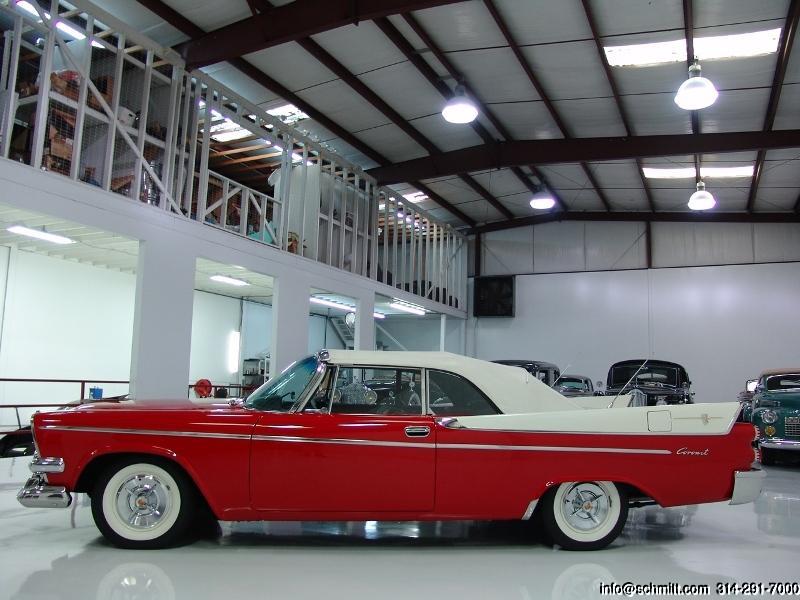 Dodge Coronet Super D Convertible Jpg
