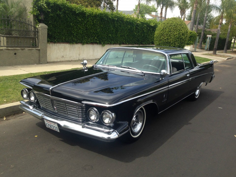 1963 imperial crown for sale. Black Bedroom Furniture Sets. Home Design Ideas