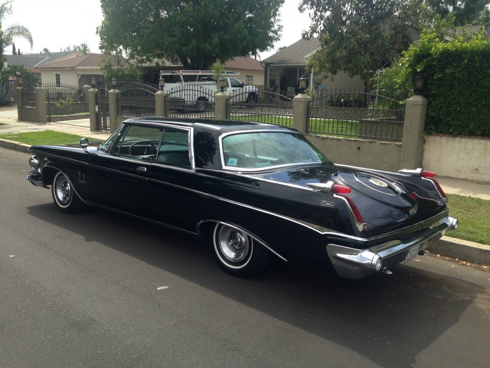 1963 imperial crown for sale. Cars Review. Best American Auto & Cars Review