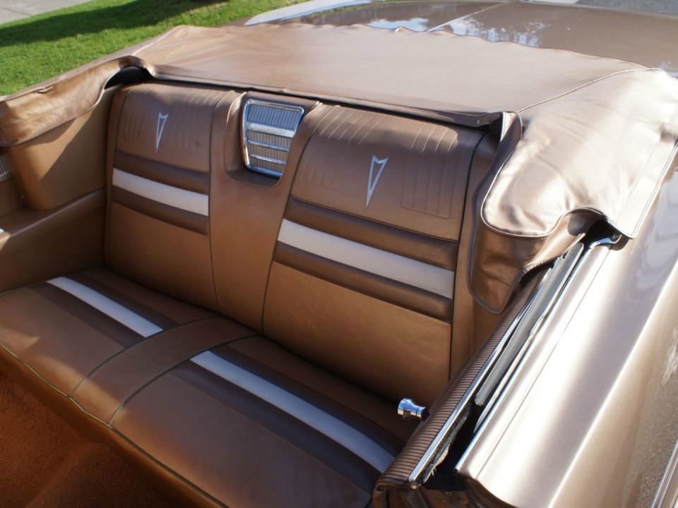 1964 Pontiac Catalina Convertible