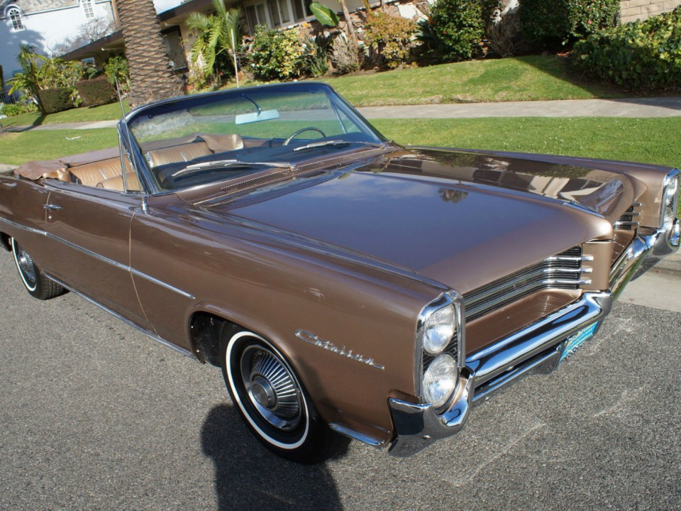1964 catalina convertible for sale submited images