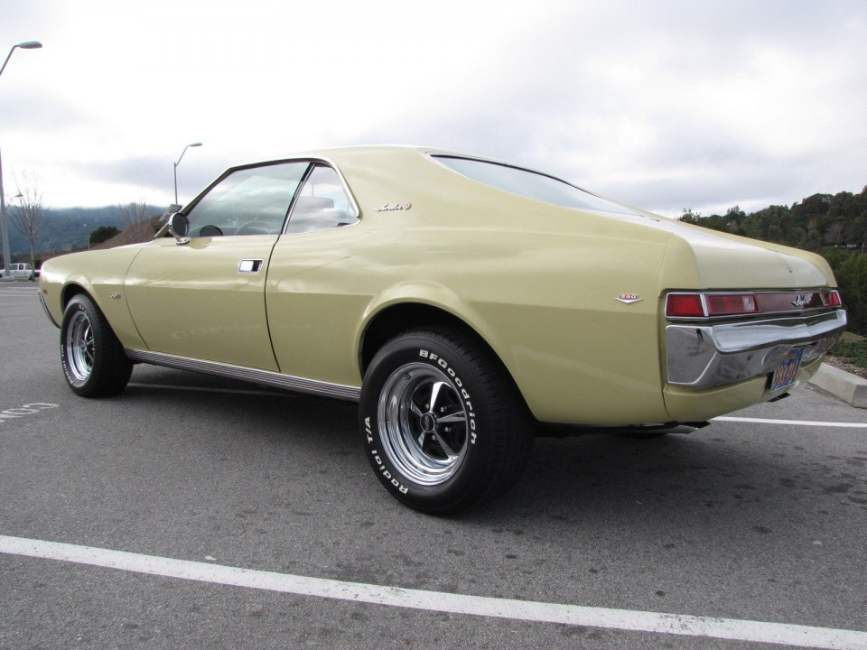 Ford Ranchero Gt American Cars For Sale X moreover Hudson Hor  Convertible For Sale besides Amc Rebel Sst For Sale moreover Amc Javelin Sst For Sale as well Bmarlin Bad A. on 1965 rambler american