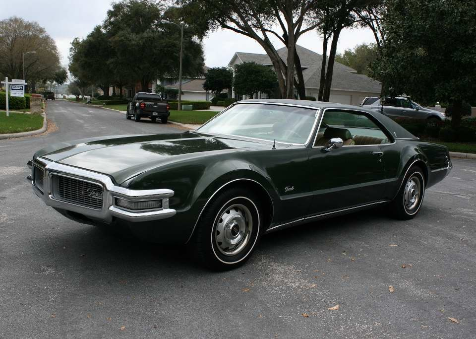 1969 oldsmobile toronado 2 for sale for sale. Black Bedroom Furniture Sets. Home Design Ideas