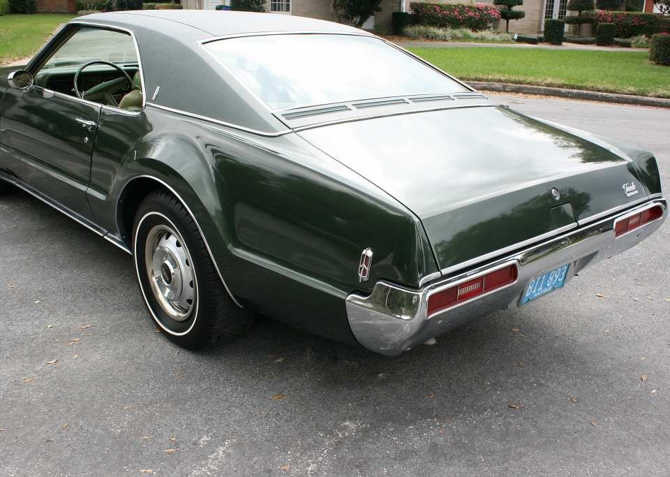 1969 oldsmobile toronado 24 for sale for sale. Black Bedroom Furniture Sets. Home Design Ideas