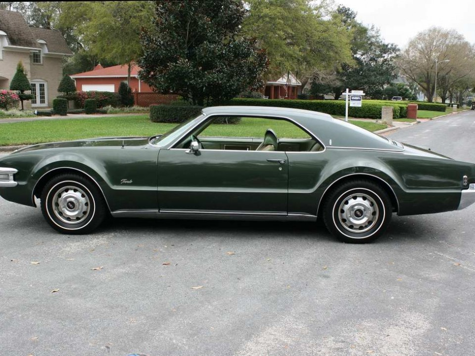 1969 oldsmobile toronado 4 for sale for sale. Black Bedroom Furniture Sets. Home Design Ideas