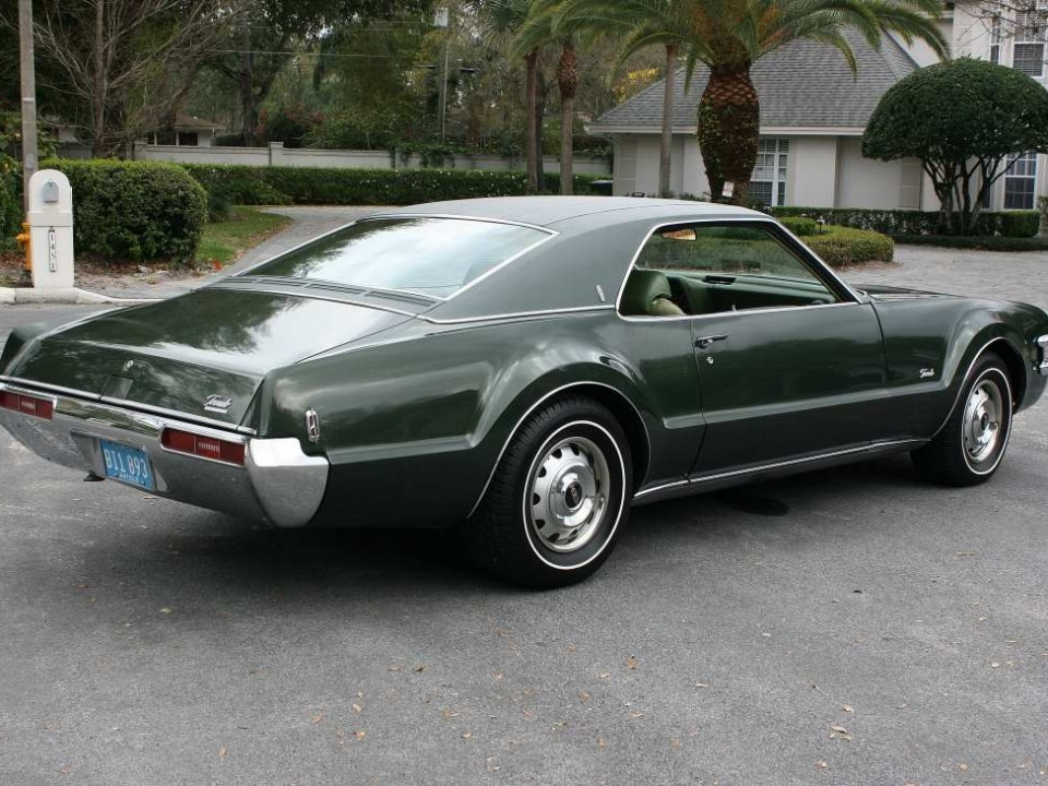 1969 Oldsmobile Toronado 66 For Sale For Sale