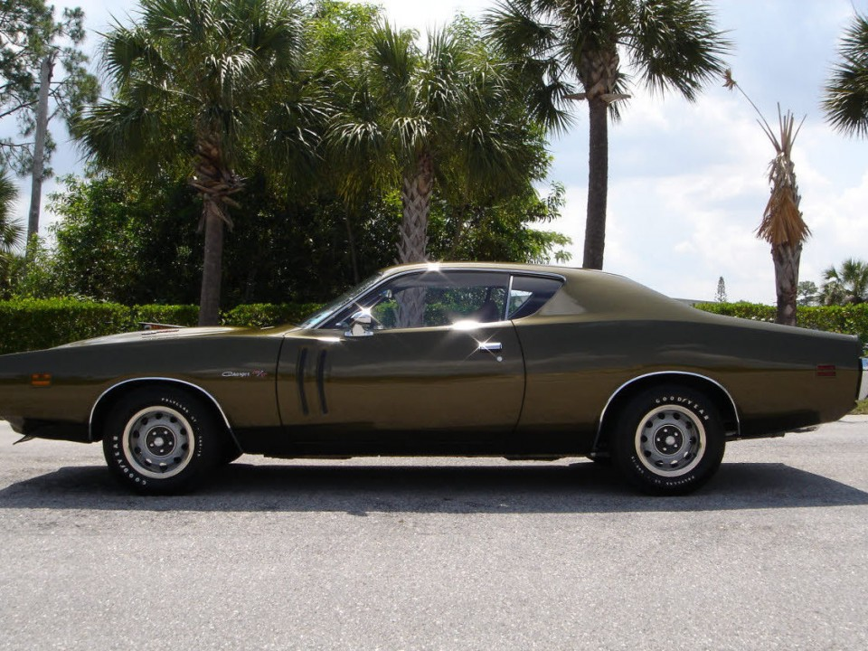 Ram Rt For Sale >> 1971 Dodge Charger R/T Hemi for sale