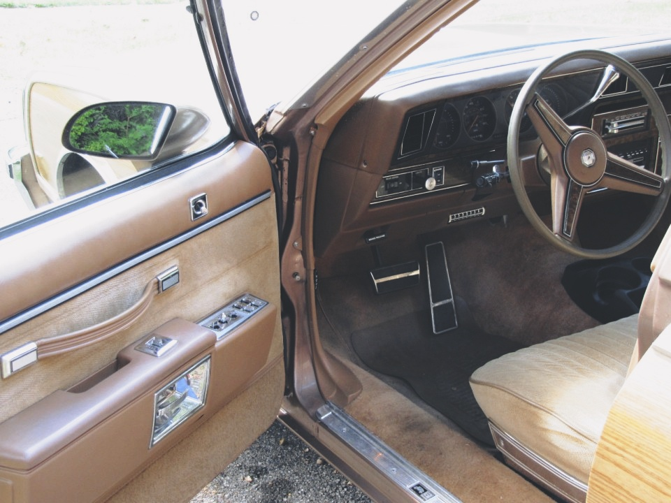 1988 Pontiac Safari