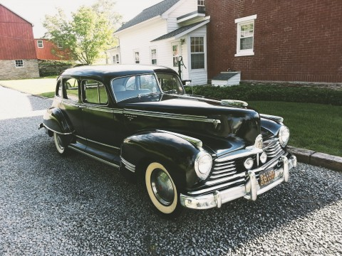 1947 Hudson Commodore for sale