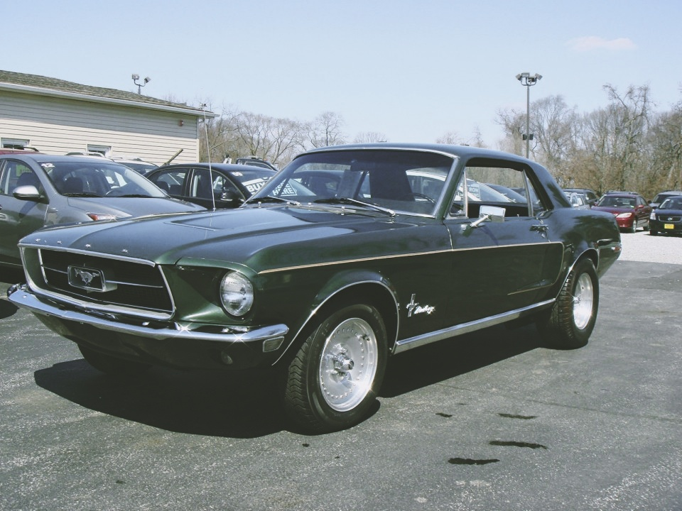 1968 ford mustang for sale. Cars Review. Best American Auto & Cars Review