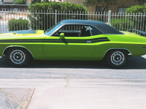 1971 Dodge Challenger for sale
