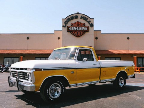 1974 Ford F-100 for sale