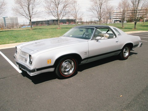 1976 Chevrolet Chevelle Laguna for sale