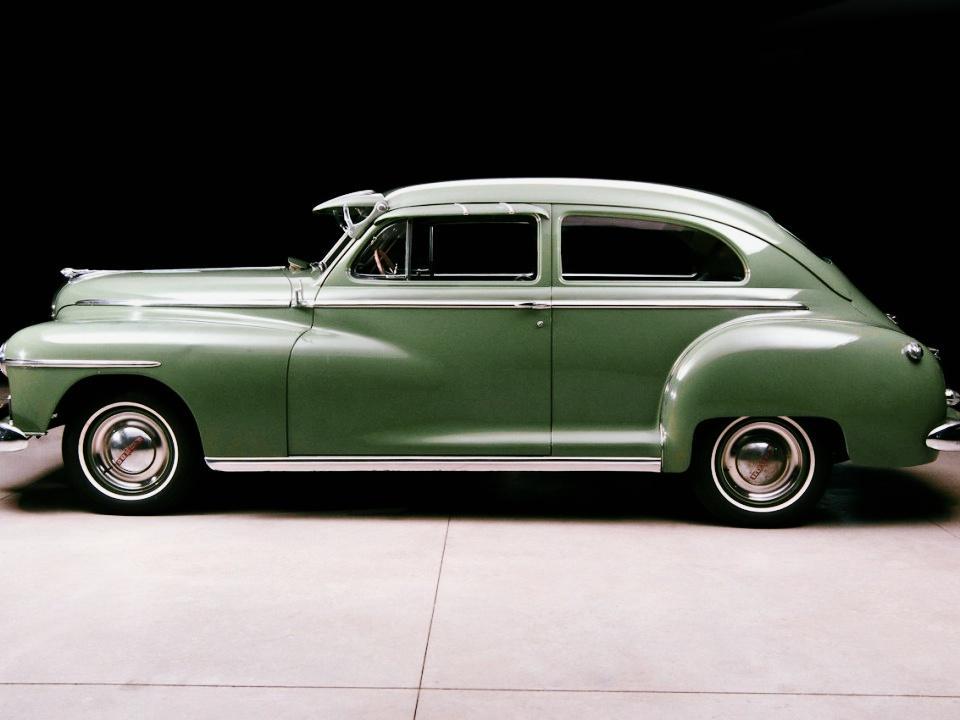 1948 dodge deluxe 2 door sedan for sale for 1948 plymouth 2 door sedan