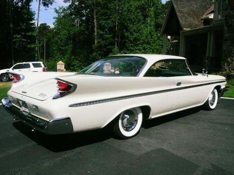 1960 DeSoto Fireflite for sale