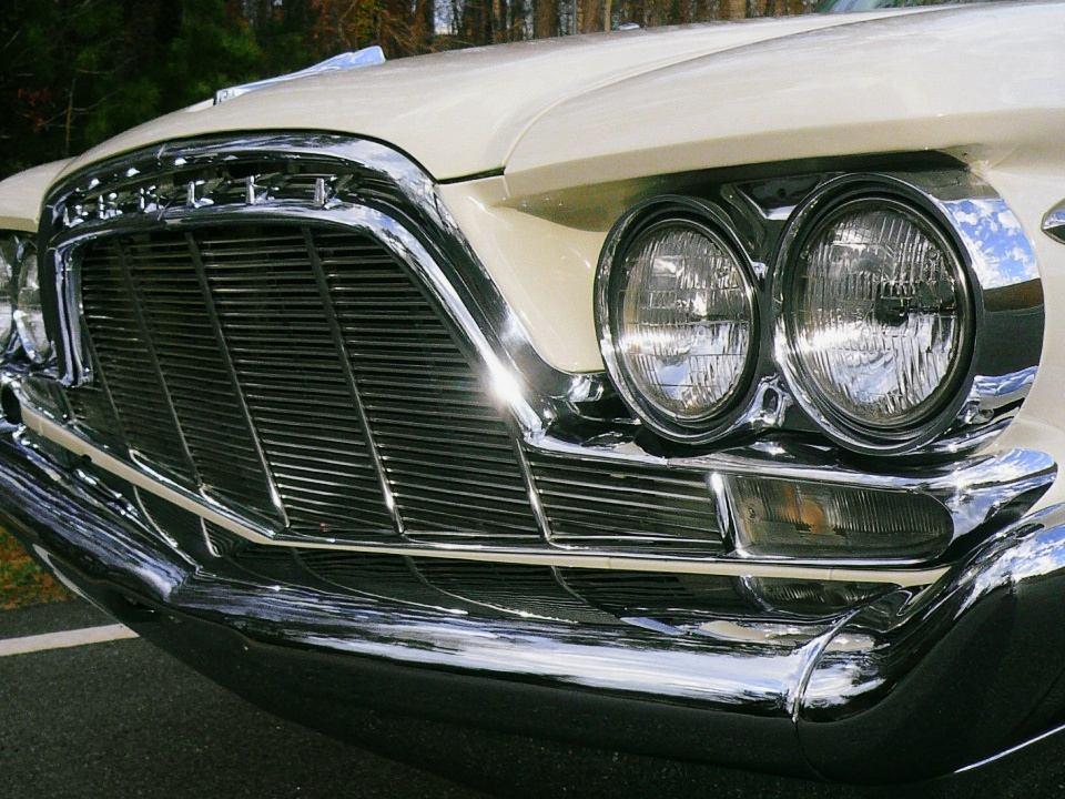 1960 DeSoto Fireflite