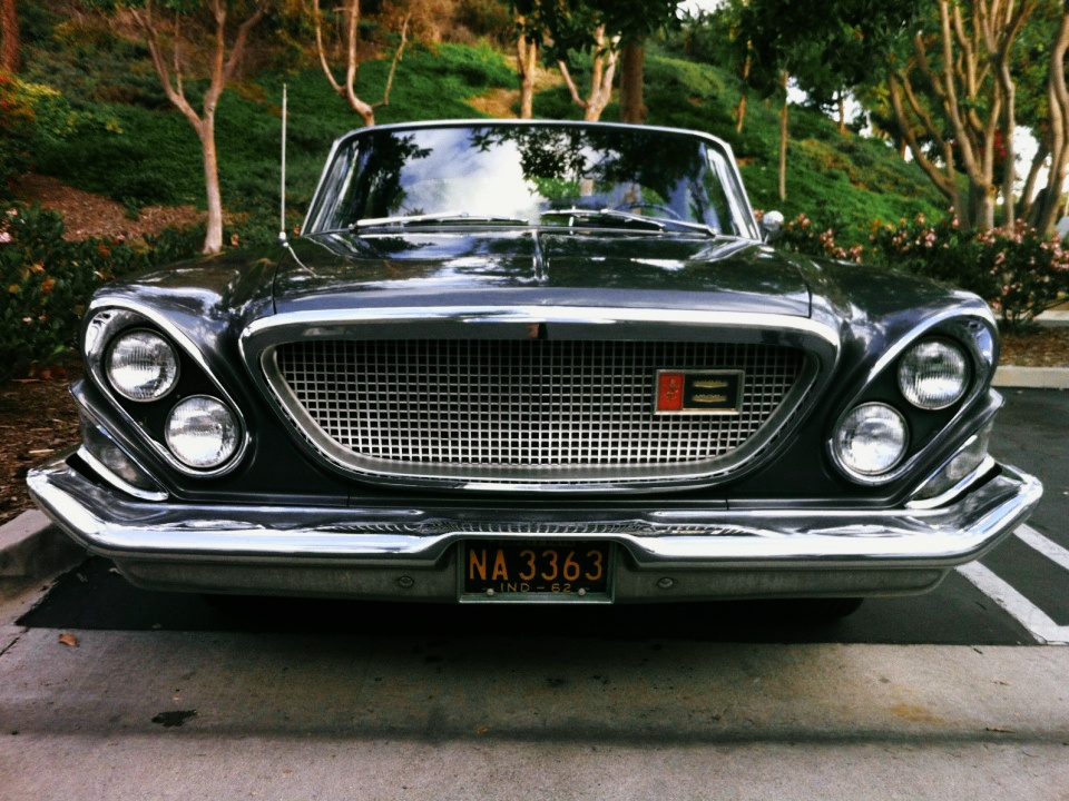 1962 Chrysler Newport For Sale