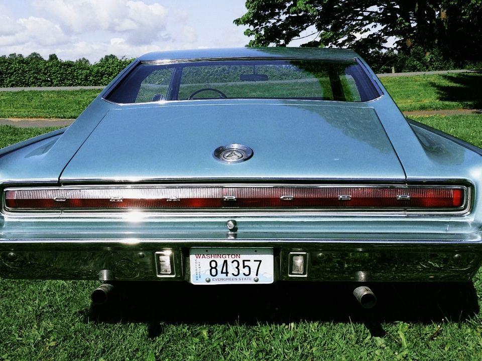 Used 2014 Dodge Challenger Hellcat For Sale On Craigslist ...