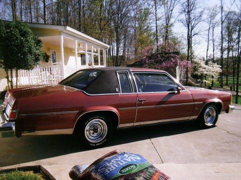 1978 Oldsmobile 88 Royale Coupe for sale