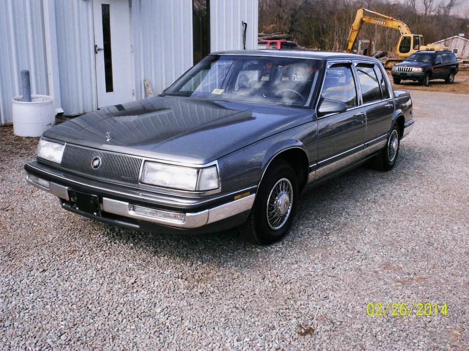 1987 buick park avenue for sale. Cars Review. Best American Auto & Cars Review