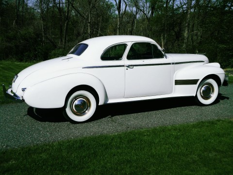 1940 Oldsmobile Serie 90 for sale