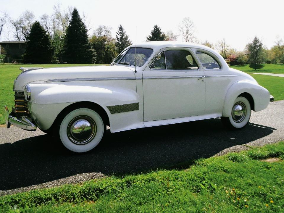 Oldsmobile Serie For Sale