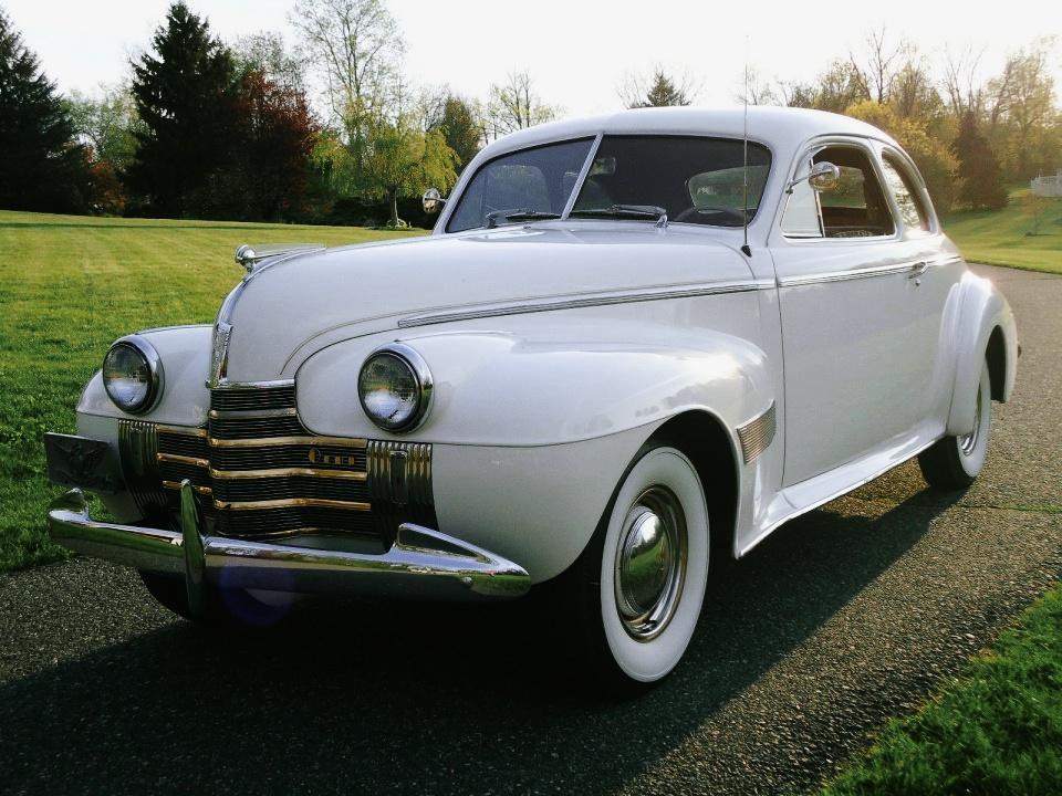 1940 Oldsmobile Serie 90 For Sale