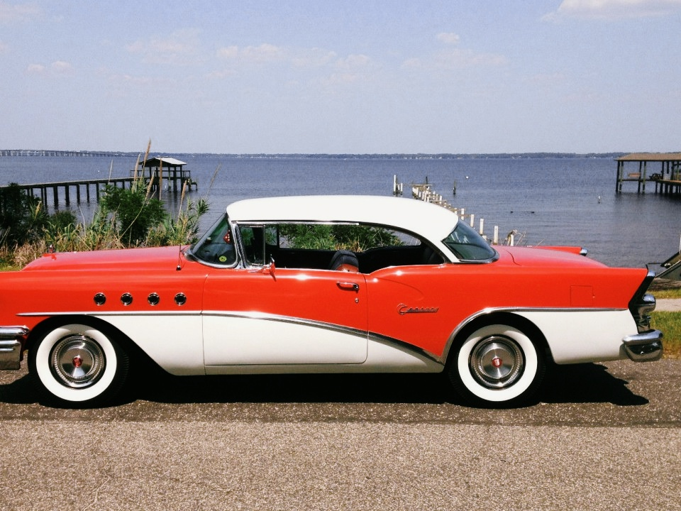 1955 Buick Century Riviera For Sale 2 For Sale