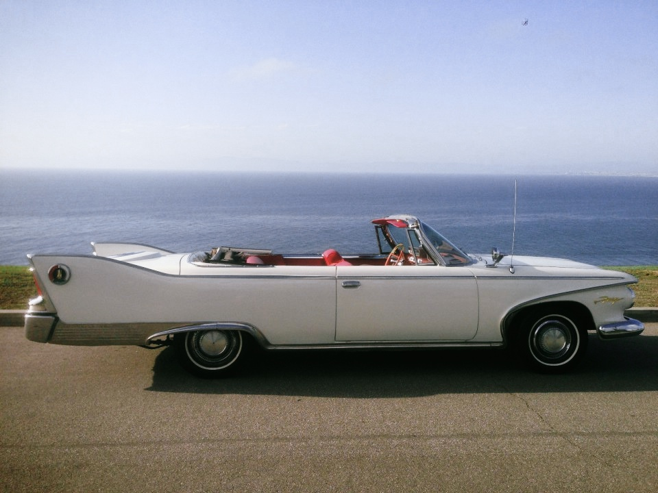 1955 To 1956 Plymouth Fury For Sale | Autos Post