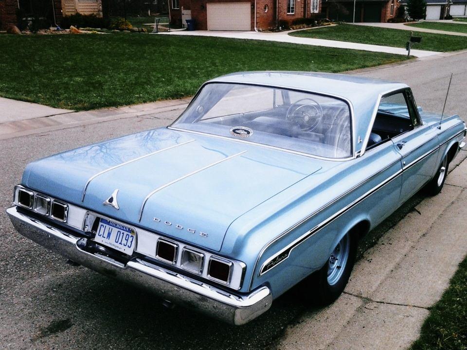 Dodge Polara For Sale