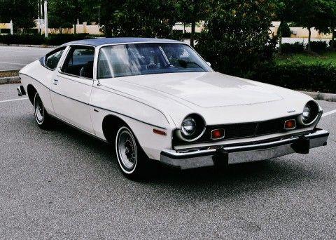 1976 AMC Matador for sale