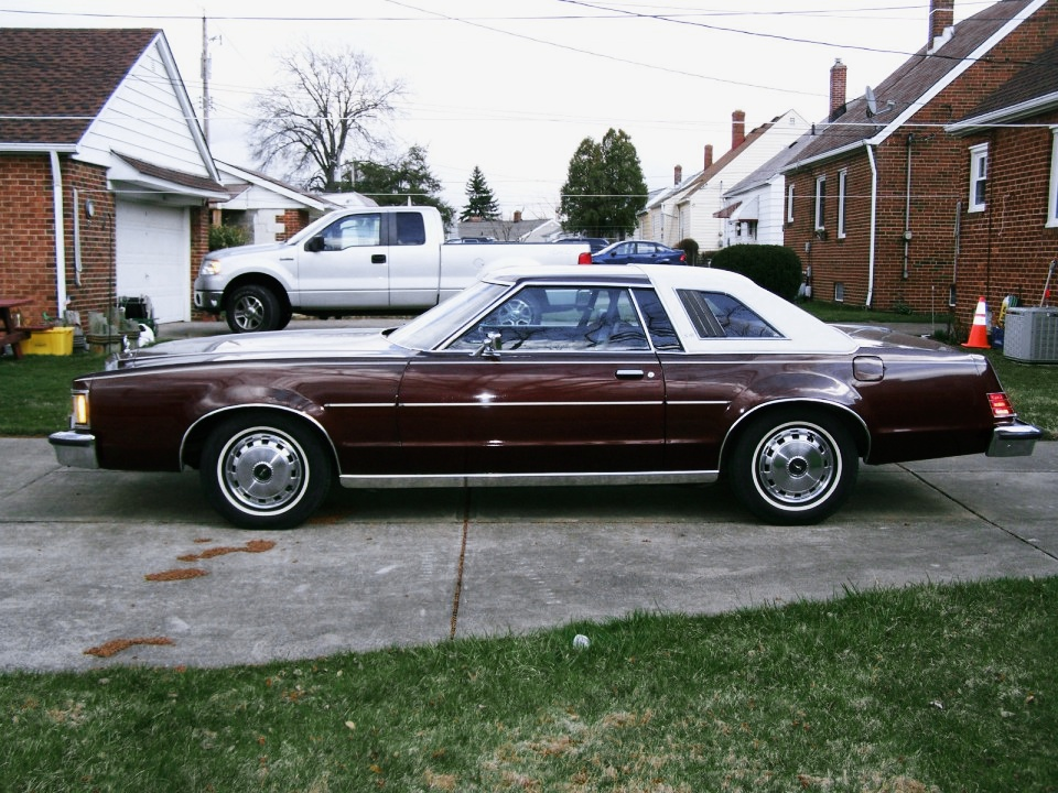 Cars For Sale In Cleveland Ohio >> 1979 Mercury Cougar XR7 for sale