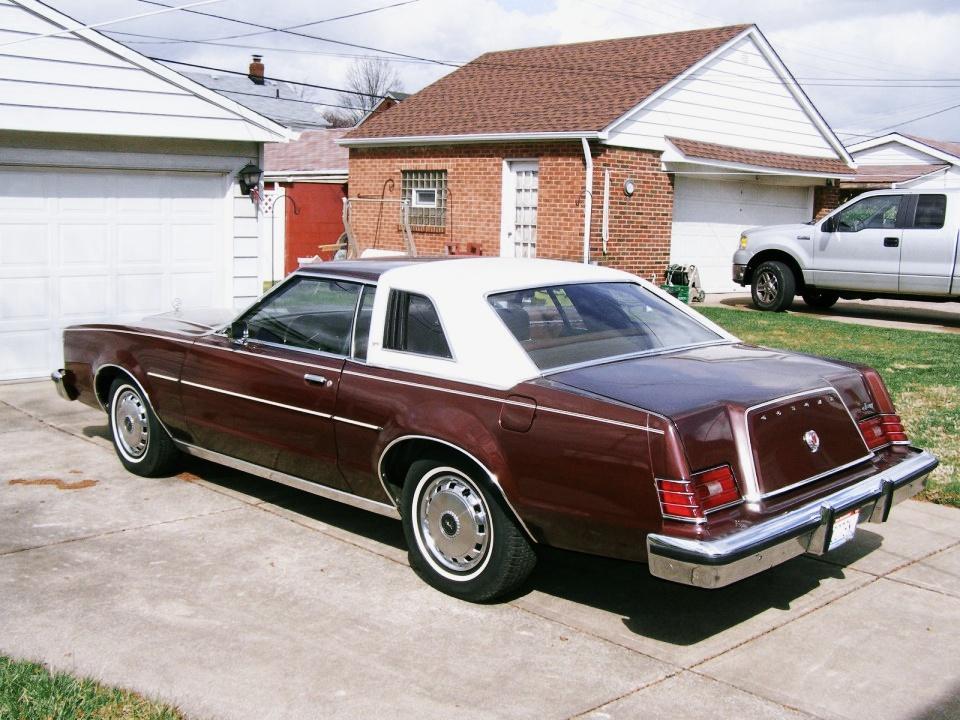 Mercury Cougar Xr For Sale