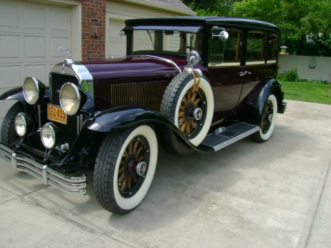 1929 Buick Model 47 Sedan for sale