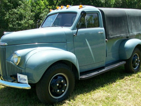 1948 Studebaker M15A-20 for sale