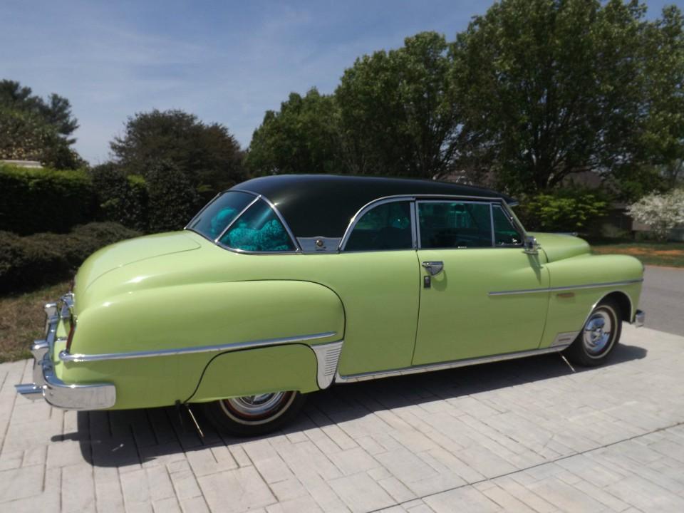 2018 Dodge Barracuda >> 1950 Dodge Coronet Diplomat for sale