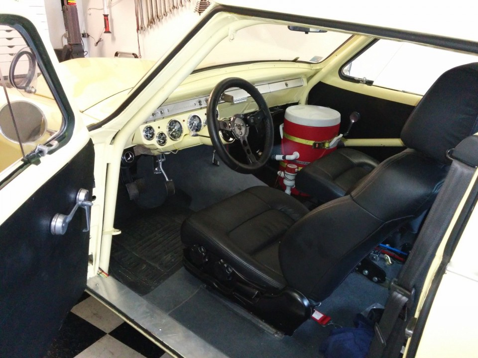 1953 Studebaker Coupe