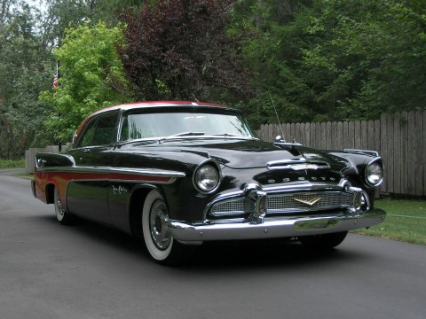 1956 DeSoto Sportsman Fireflite for sale