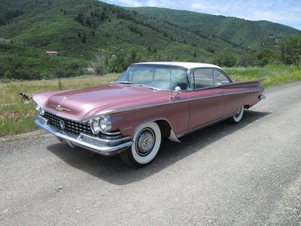 Buick Enclave For Sale >> 1959 Buick Invicta for sale