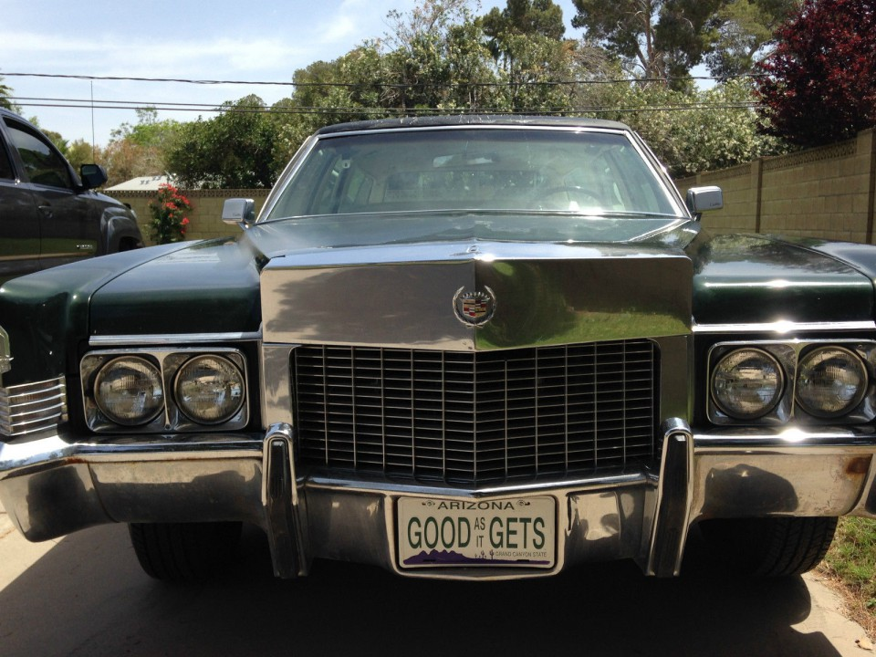 1970 cadillac fleetwood american cars for sale