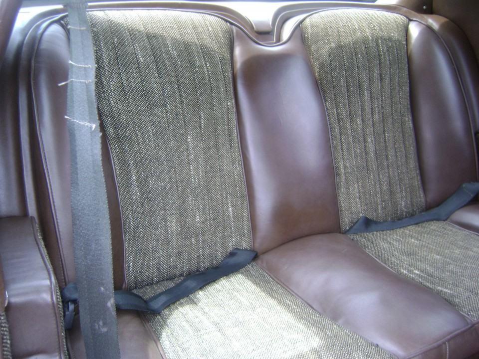 1972 Studebaker Avanti II