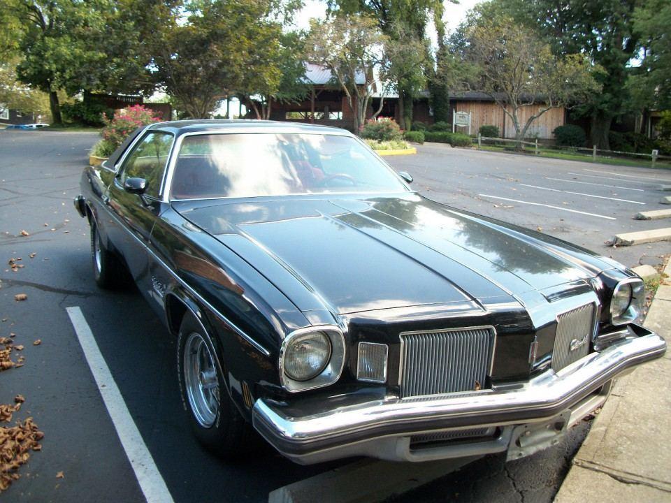 1974 oldsmobile cutlass for sale for 1975 cutlass salon for sale