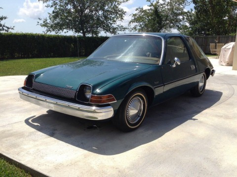 1976 AMC Pacer for sale
