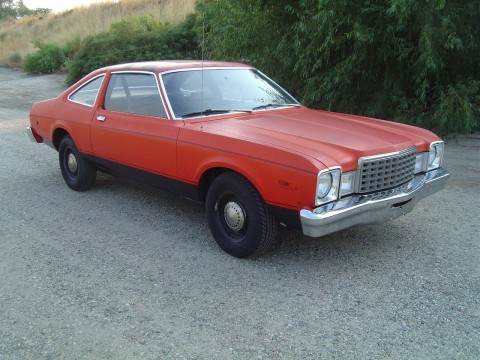 1978 Plymouth Volare Coupe for sale