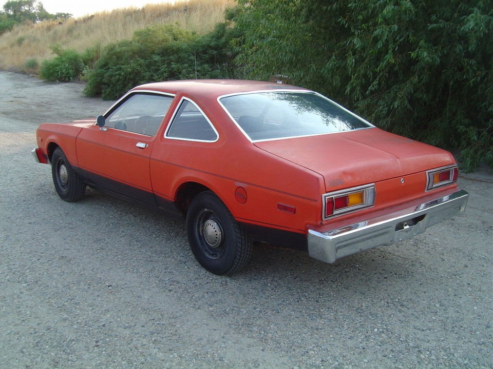 Plymouth Volare Coupe American Cars For Sale X